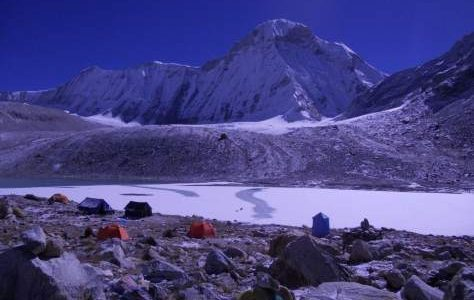 Khotang to Everest new Trekking Trail Possible
